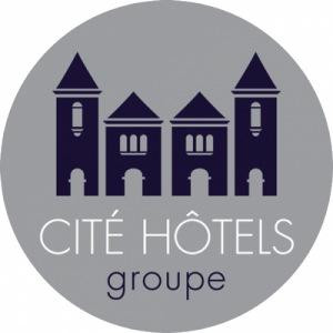 Cité Hôtels Carcassonne