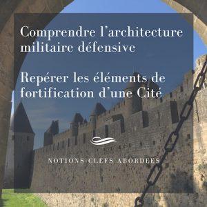 Scolaires Visites guidées Carcassonne
