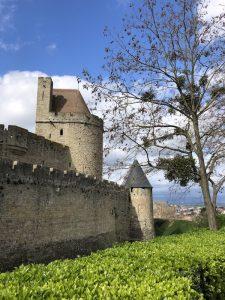 Visiter Carcassonne