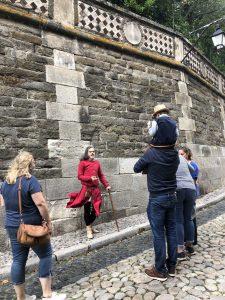 Visite guidée le Puy en Velay