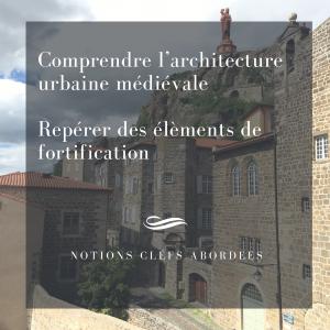 Visites scolaires Le Puy en Velay