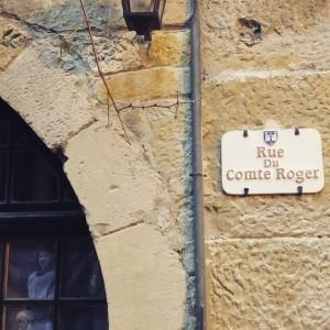 Une visite guidée différente à la Cité